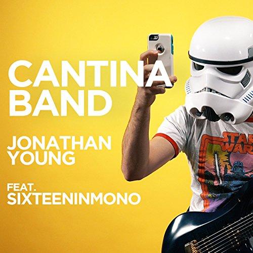 - Cantina Band (feat. SixteeninMono)