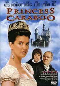 Princess Caraboo (Bilingual)