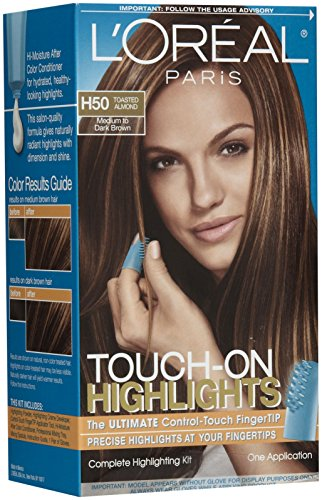 loreal-paris-touch-on-highlights-customizable-highlights-h50-toasted-almond