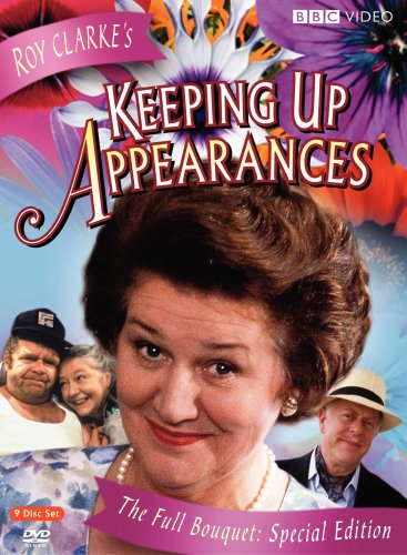 Keeping Up Appearances: The Full Bouquet - Special Edition DVD by Warner Home Video