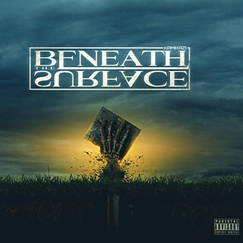 Beneath the Surface [Explicit]