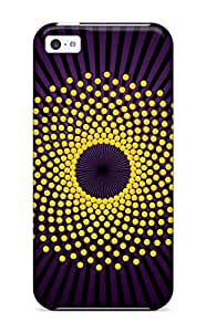 Rachel B Hester Case Cover For Iphone 5c - Retailer Packaging Artistic Protective Case