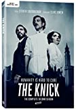 The Knick: Complete Second Season (DVD + Digtial HD)