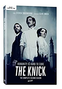 The Knick: The Complete Second Season (DVD + Digital HD)