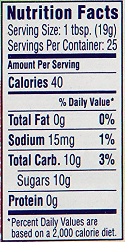 Welch's Strawberry Spread, 17 oz - Pk of 12 by Welch's (Image #1)