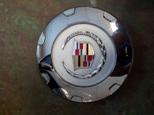 22 Inch 2010-2014 Cadillac Escalade Factory Original Oem Chrome Center