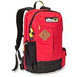 Mountainsmith Divide Daypack, Heritage Red