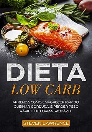 dieta para emagrecer e perder peso