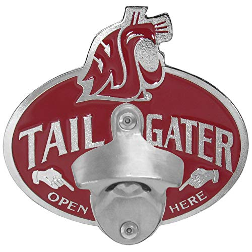 - NCAA Washington State Cougars Tailgater Hitch Cover