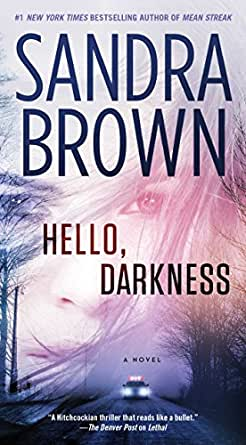 Does sandra brown have a new book