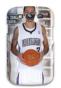 Holly M Denton Davis's Shop sacramento kings nba basketball (33) NBA Sports & Colleges colorful Samsung Galaxy S3 cases 2604691K131504415