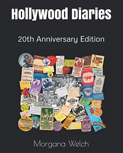 Hollywood Diaries: 20th Anniversary Edition by Independently published