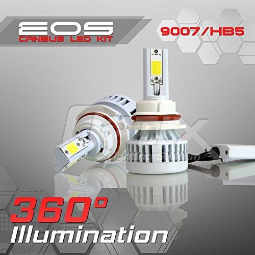 Optix 80W 8000LM Headlight Conversion product image