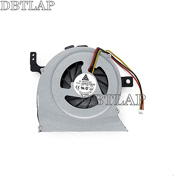 The Best Toshiba L645d Cooling Fan