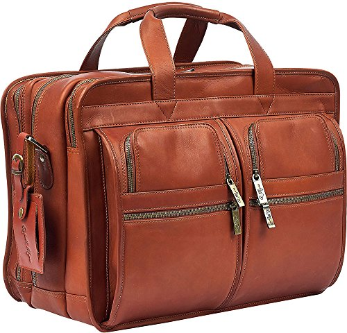 robert-myers-classic-executive-briefcase-xl-tan