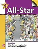 All Star 4 SB 9780072846874