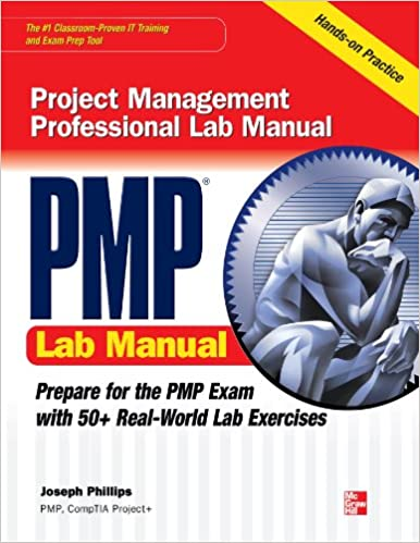 Amazon pmp project management professional lab manual ebook amazon pmp project management professional lab manual ebook joseph phillips kindle store fandeluxe Gallery