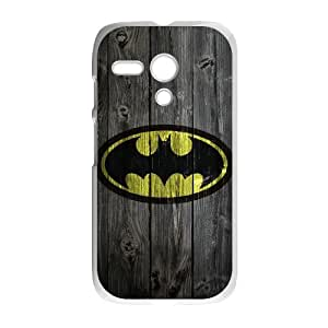 DIY Stylish Printing Batman Cover Custom Case For Motorola G V6Q771929
