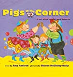 Pigs in the Corner, Amy Axelrod, 1416903356