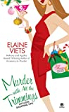 Murder with All the Trimmings, Elaine Viets, 0451225481