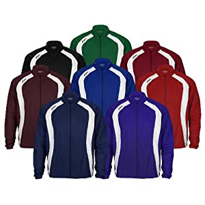 ASICS Caldera Men's Athletic Lightweight Jacket