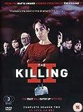 The Killing: The Complete Season 2 [DVD] [2009]