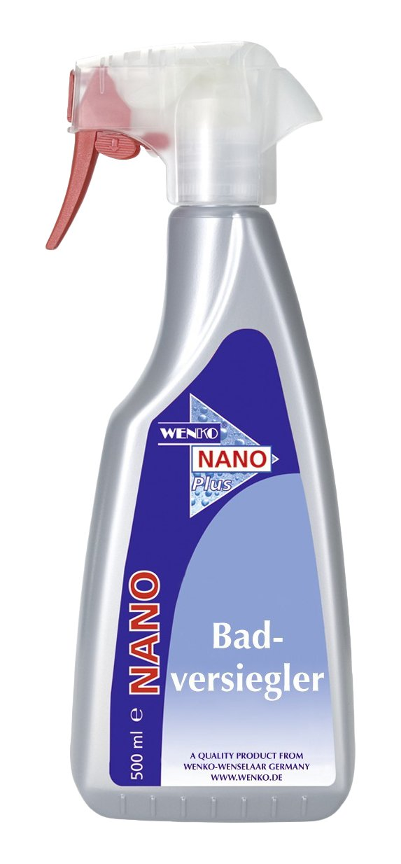 WENKO Nano 76040500 Bathroom Sealant 500 ml