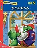 Reading, Grade 5, Carson-Dellosa Publishing Staff and Spectrum Staff, 0769638759