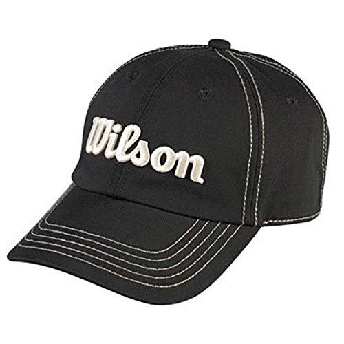 Wilson Golf Gap, Mujer Hombre, Mens Black, Schwarz - Schwarz ...
