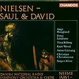 : Nielsen: Saul & David