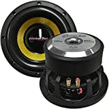 American Bass 8'' Competition Woofer 800W max