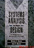 Systems Analysis and Design : A Comprehensive Methodology with CASE, Gibson, Michael L. and Hughes, Cary T., 0877092478