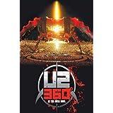 U2 - 360° AT THE ROSE BOWL [2 DVD Digipack]