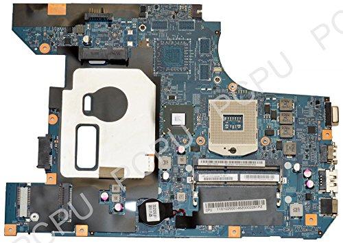 Lenovo Laptop Motherboard - 11013531 Lenovo Z570 Intel Laptop Motherboard s989