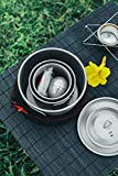Keith Titanium Mi3920 Egg-shaped Tea Infuser