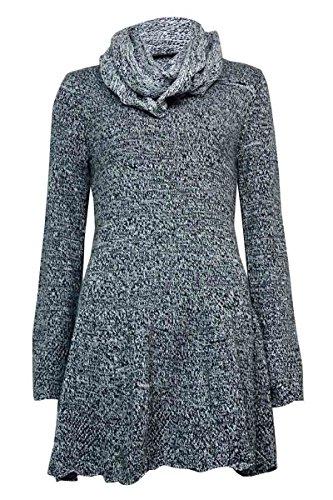 Style & Co. Women's Pointelle Knit Tunic ()