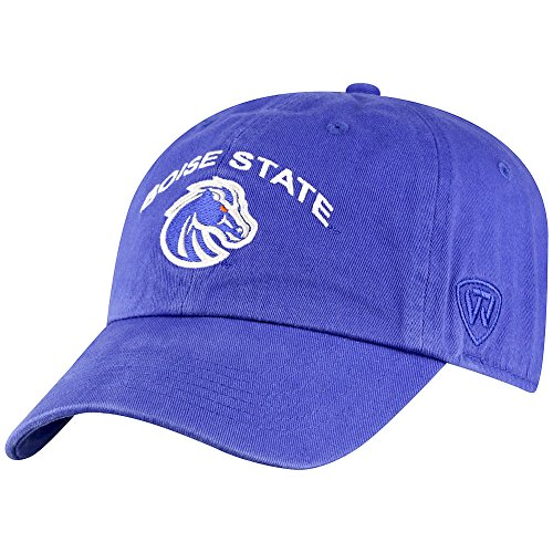 Boise State Broncos Hat Arch - Hat Boise State