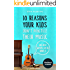 10 Reasons Your Kids Don't Practice Their Music: And What Parents Can Do About It