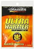 Grabber Warmers 24+ Hour Ultra Warmers Maximum Duration (60 Pocket Warmers)