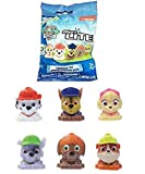 Paw Patrol Micro Lites Miniature Light Up Toy - 1 Random Mystery Pack