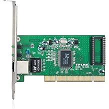 TP-Link 10/100/1000Mbps Gigabit PCI Network Adapter/Card, Includes Low-profile Bracket (TG-3269)