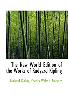 The importance of the work of kipling