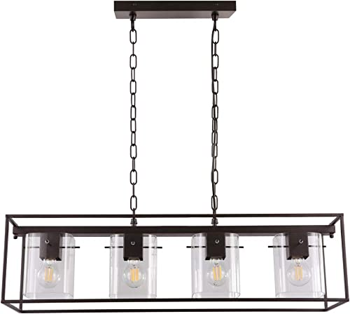 Liylan Vintage Pendant Lighting