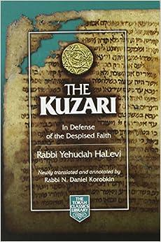 Como Descargar Desde Utorrent The Kuzari: In Defense Of The Despised Faith Ebook Gratis Epub
