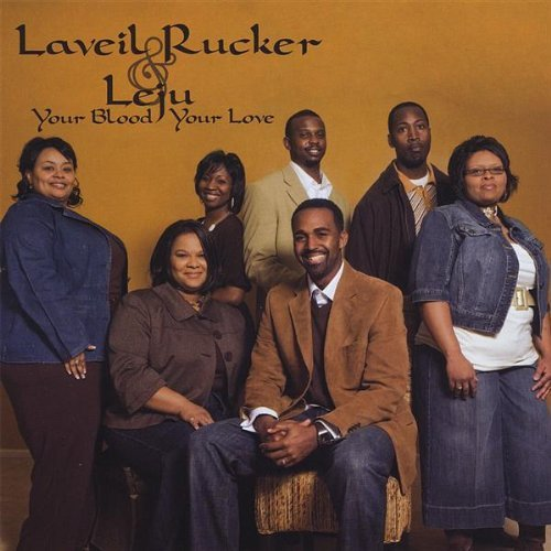 Your Blood Your Love By Laveil Rucker   Leju