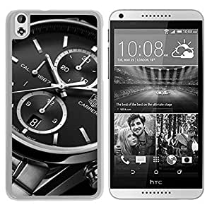 Tag Heuer Wrist Watch (2) Durable High Quality HTC Desire 816 Phone Case