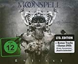 51zOcURwf0L. SL160  - Interview - Fernando Ribeiro of Moonspell Talks Extinct