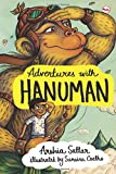 Adventures with Hanuman
