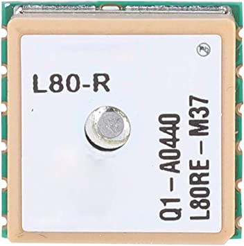 Bewinner L80-R Módulo GPS Lcc Módulo de GPS con Antena ...
