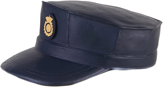 Gorra de las unidades de intervención policial UIP réplica ...